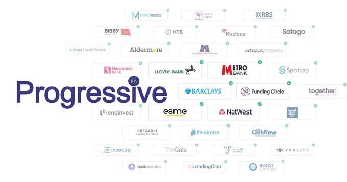 RWProgressive Finance