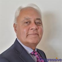 Jayesh Patel RWProgressive Director